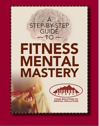 Fitness Mental Mastery Cover
