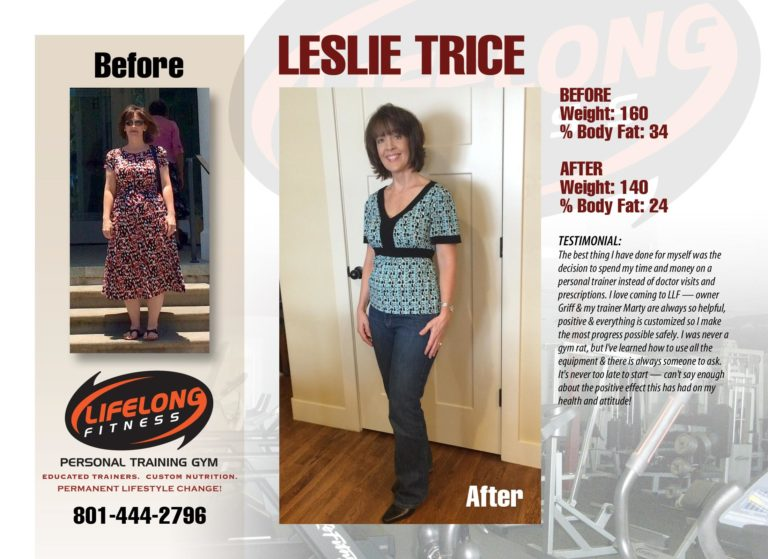 Leslie-Trice-Testimonial-Before-and-After-Lifelong-Fitness