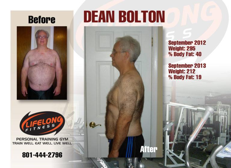 Testimonial DeanBolton
